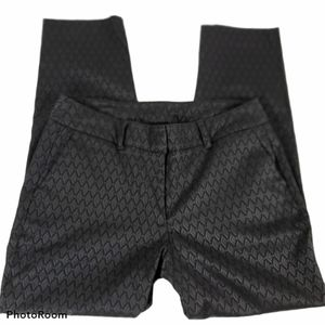 Lane Bryant Slim Ankle Pants size 14